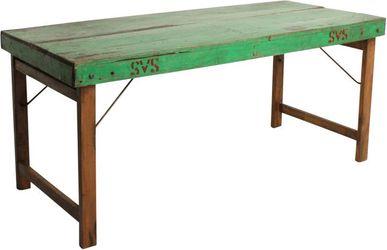 One world interiors tafels lil